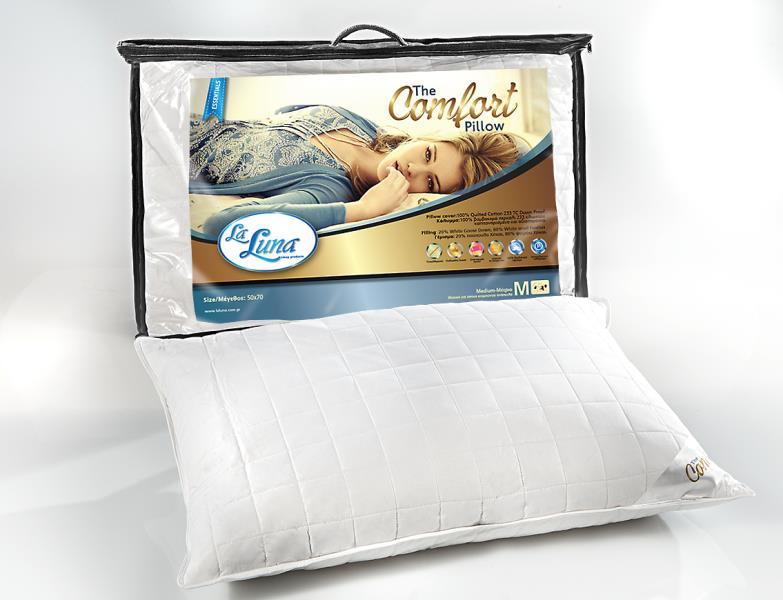 Μαξιλάρι La Luna Comfort Pillow Medium