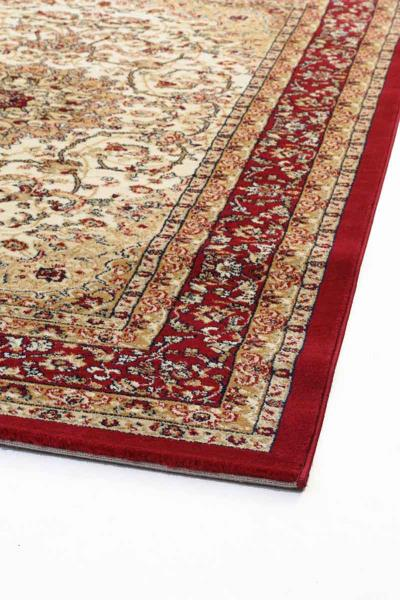 Χαλί Royal Carpet Olympia 6045A Red