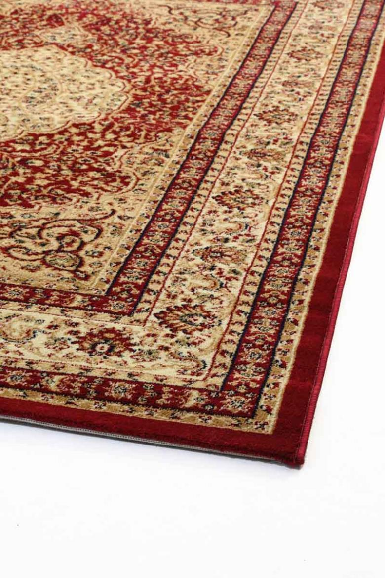 Χαλί Royal Carpet Olympia 7108E Red