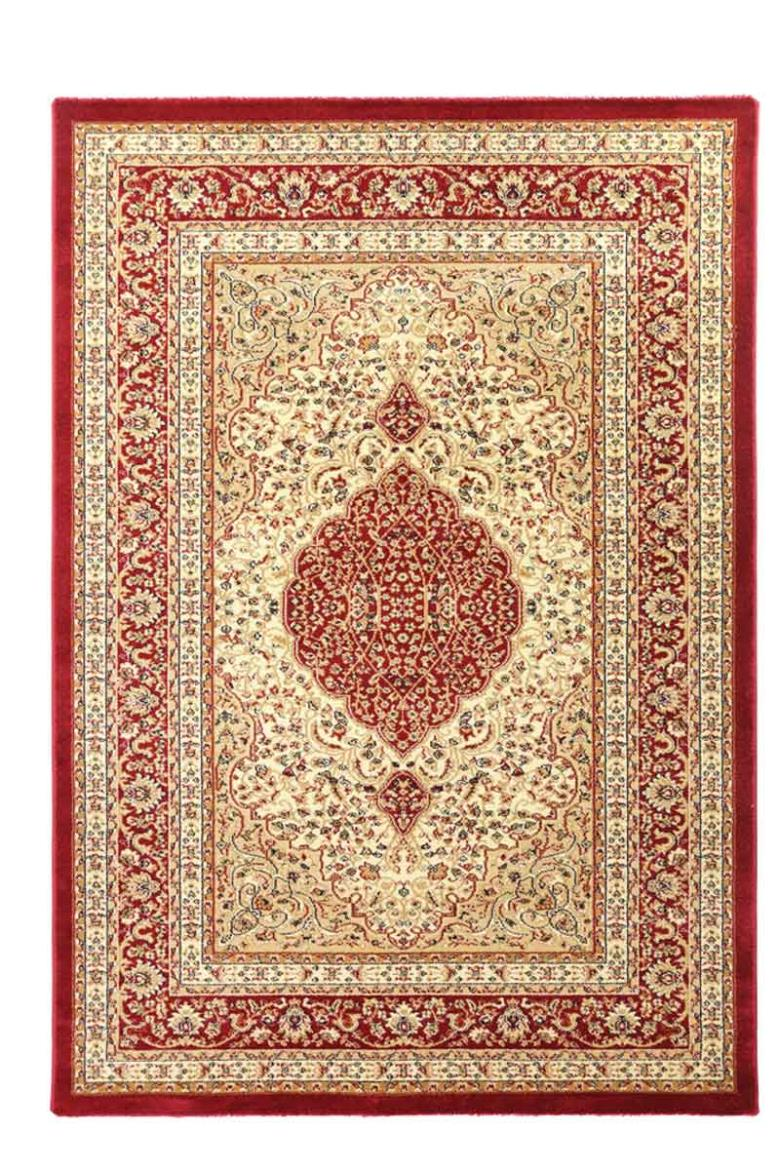 Χαλί Royal Carpet Olympia 7108D Cream