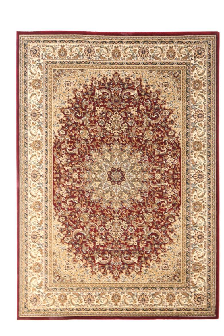 Χαλί Royal Carpet Sydney 6317 Red