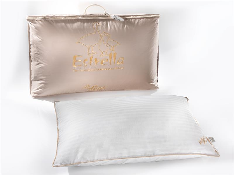 Μαξιλάρι La Luna The Estrella Feather Pillow