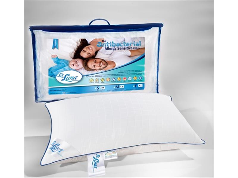 Μαξιλάρι La Luna The Antibacterial Pillow Medium