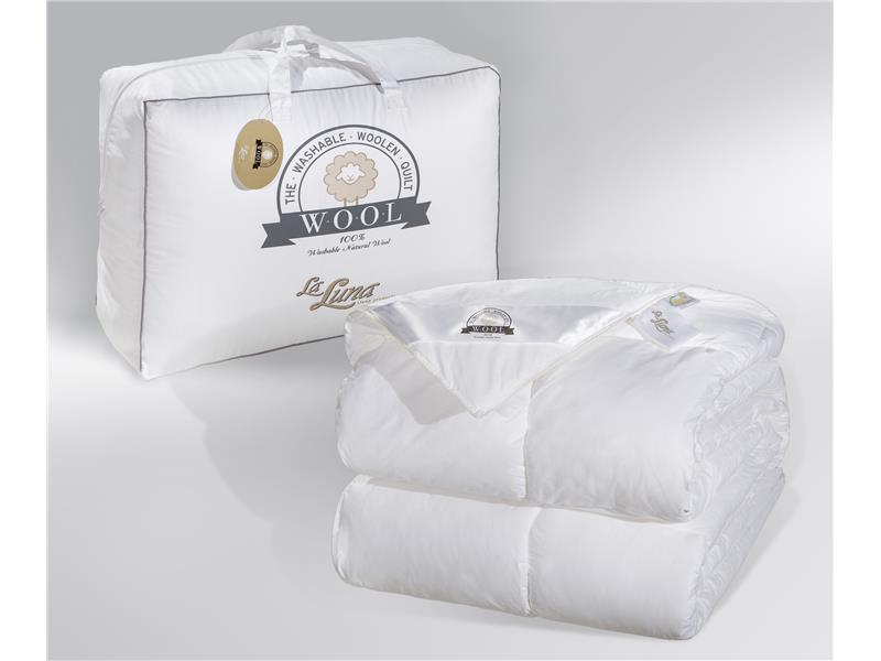 Πάπλωμα bebe La Luna Wool Natural Duvet